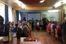 Besuch von St. Pius 2013